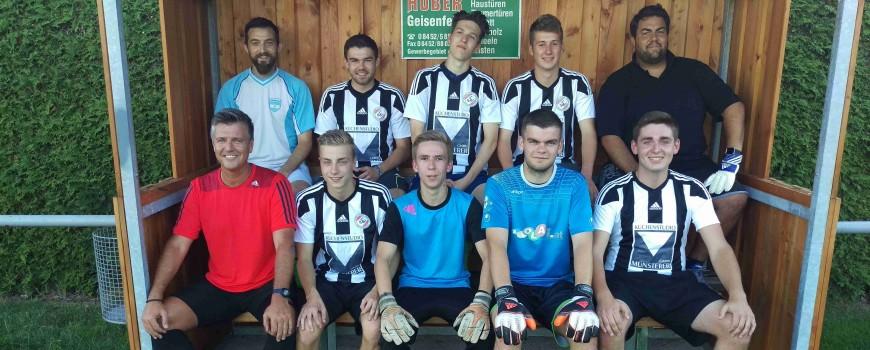 HSV begrüßt Neuzugänge