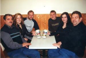 Wattturnier 2004