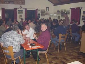 Wattturnier 2005