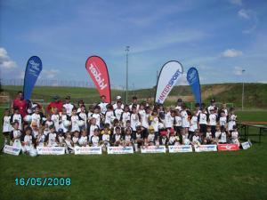 Intersport Fußballcamp 2008