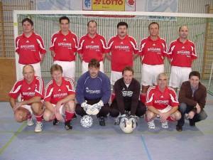 AH Turnier Manching 2008
