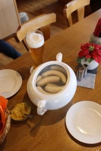 Frühschoppen 2017