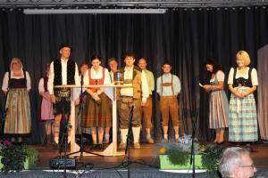 Theater-Kulturpreis 2017 Stadt Geisenfeld