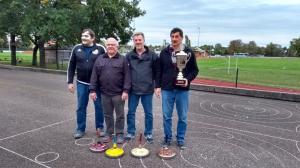 Geisenfelder Stockschützenmeisterschaft 2017