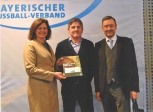 Günter Maier DFB-Sonderpreis 2017