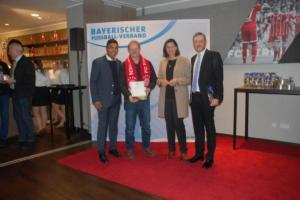 Franz Kühnel jun. DFB-Sonderpreis 2019