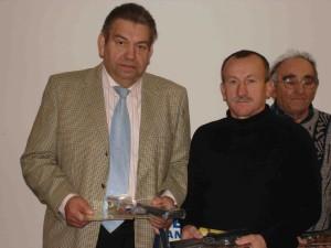 Eisenhofer A. sen. + Frauenholz Georg DFB-Sonderpreis 2008