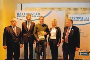 Erich Erl jun. DFB-Sonderpreis 2014