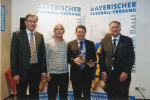 Lothar Rank DFB-Sonderpreis 2010