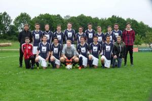 A-Jugendmeister 2015