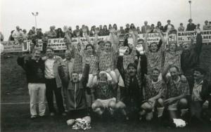 1995 Aufstieg in B-Klasse in Langenbruck