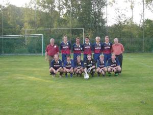 Auswahlspiel 2004