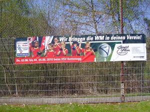 Intersport Fußballcamp 2010