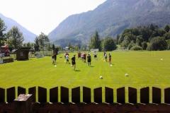 Trainingslager Sommer 2015