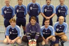 AH Turnier Manching 2012